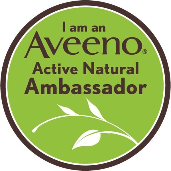 Aveeno BA Badge