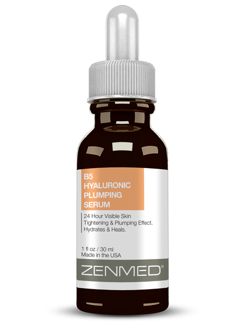 Sponsored Giveaway: FAB Hydrating Summer Skincare Set from ZENMED (3 Winners)