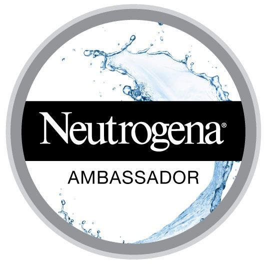 Neutrogena BA Badge