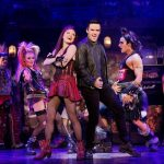 Looking for a Rockin' Good Time? Checkout We Will Rock You at the Ahmanson