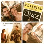 Less Than a Week Left to See Tony Award Winning Musical Once at the Pantages