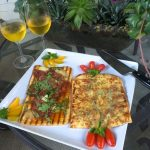 Fresh & Easy New Flatbread Pizzas: Fast & Inspired Appetizers That Are Perfect for Entertaining