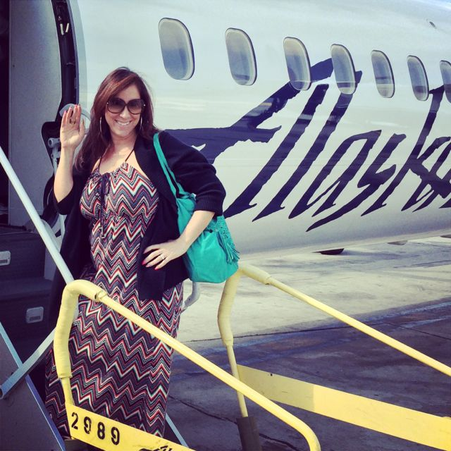 Loreto Plane