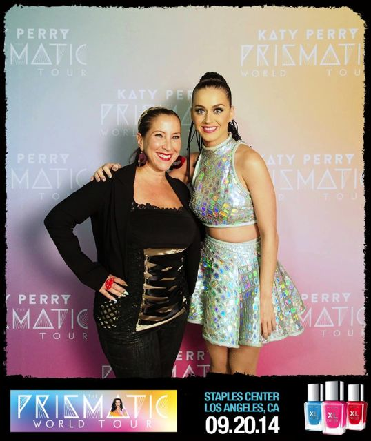 Katy Perry & Me 2014