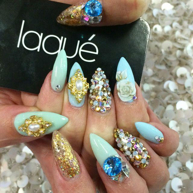 Nails KP Admire