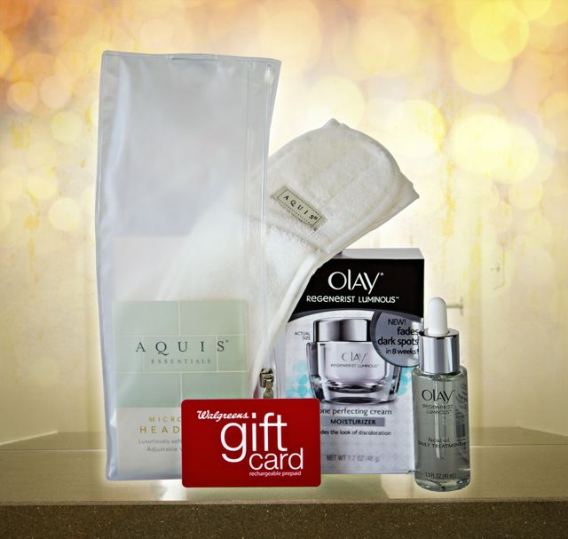 Olay Giveaway