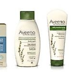 National Oatmeal Day Giveaway from AVEENO (2 Winners)