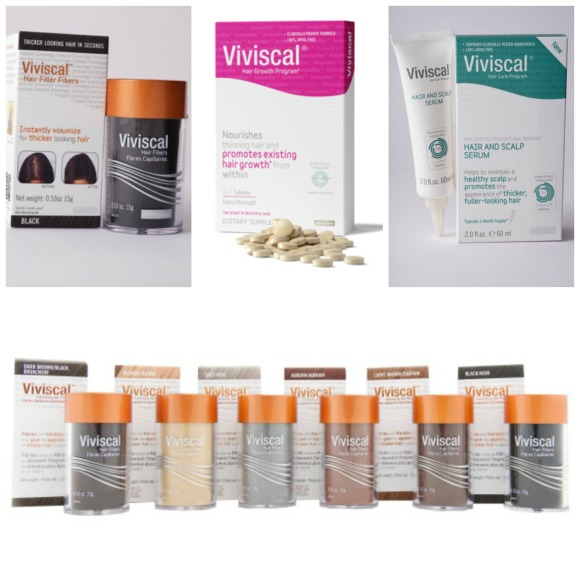 Join our Healthy Winter Hair #FabChat Twitter Party With Viviscal – Over $800 in Prizes!