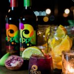Cheers! Celebrate National Sangria Day with Eppa Sangria