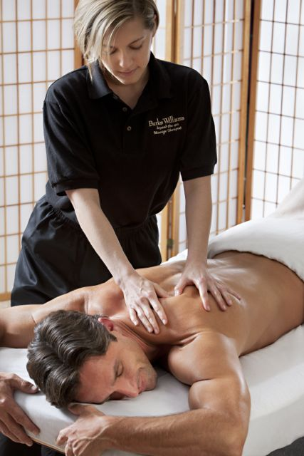 BW Holiday 2014 Massage