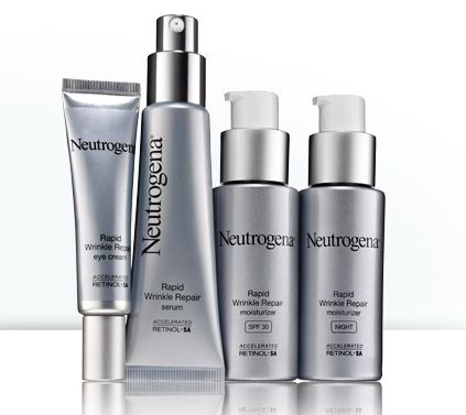 Sponsored Post: Neutrogena 7-Day Retinol Road Test Results & Giveaway (1 Winner – Prize valued at $250+)
