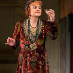 Blithe Spirit: Angela Lansbury is Buoyant & Entertaining at almost 90