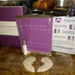 RevelationsRX Face Masks: Effortlessly Bring Relaxation & Rejuvenation Into Your Home
