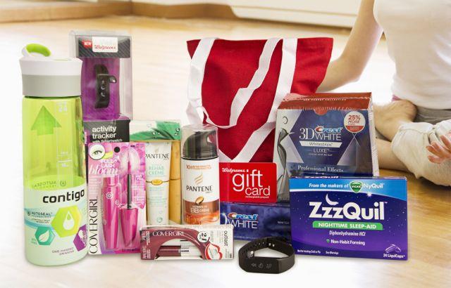 Walgreens PCA Giveaway 2015
