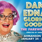 Dame Edna's Glorious Goodbye at the Ahmanson Theatre: A Possum of a Good Time!