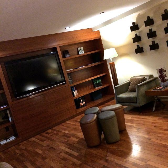 Orlando Lobby lounge