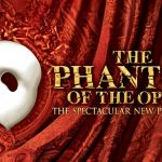 Chris Mann Brings His Stellar Operatic Voice to Phantom of the Opera at the Hollywood Pantages
