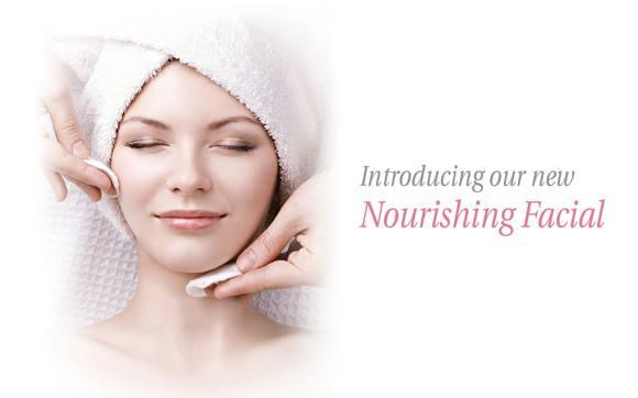 BW Nourishing Facial