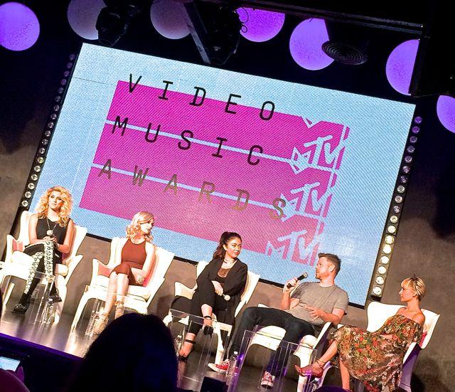 CG VMAs Panel
