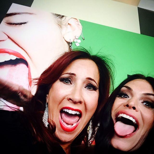 CG VMAs Tongues