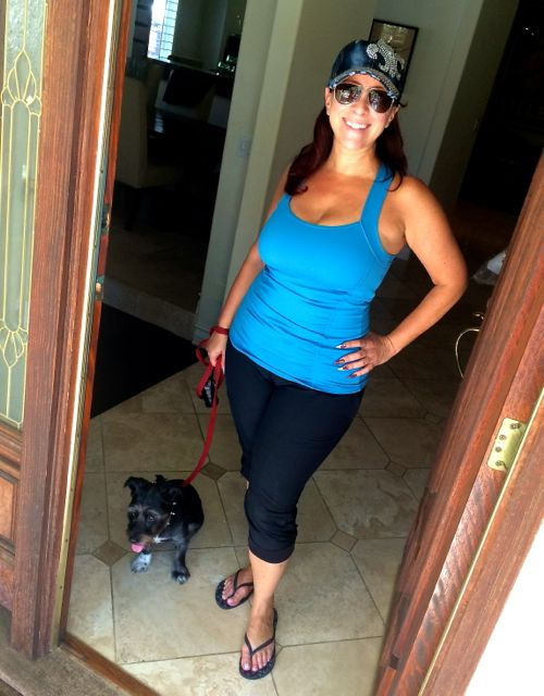 Getting ready for fall fitness with soybu activewear for Getting ready for fall