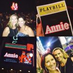 Leapin' Lizards! ANNIE at the Hollywood Pantages Delivers Broadway Caliber Performances