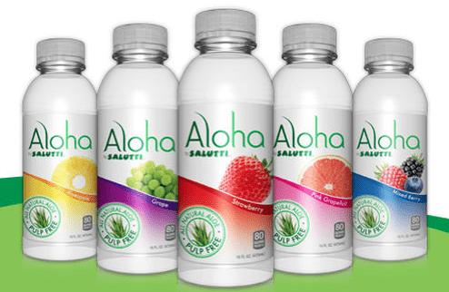 Aloha Drinks