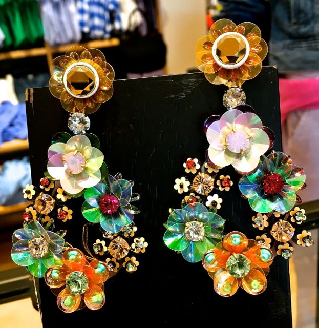 DTSM JCrew Earrings