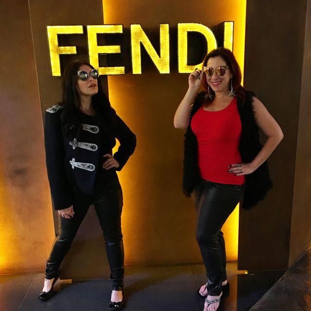 Vegas Fendi