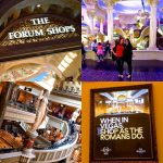 The Forum Shops at Caesars Palace: An Iconic Shopping Destination that Continues to be Fresh, Modern & Fun