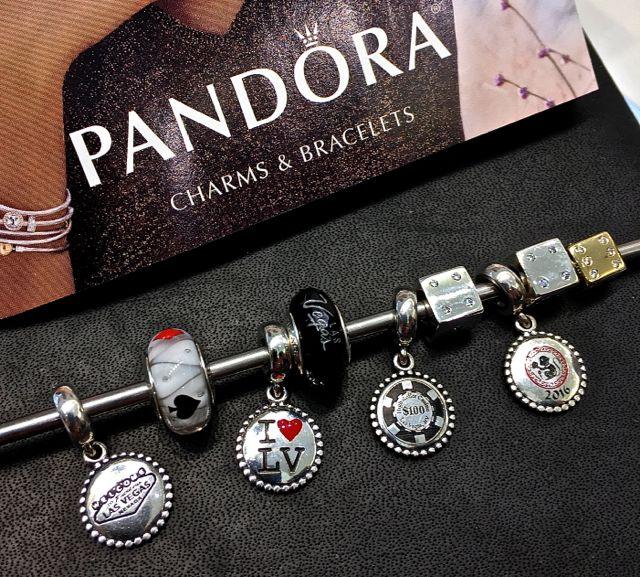 Vegas Pandora