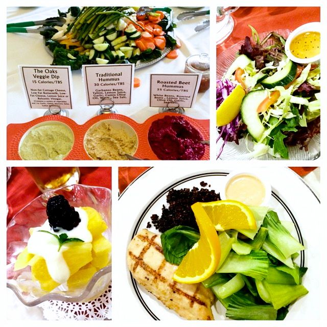 Oaks Food 1