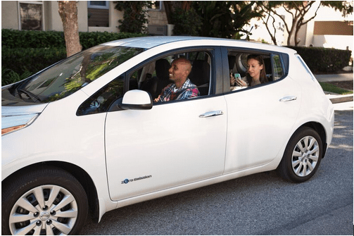 Sponsored Post: Evercar Offers Eco Friendly Cars in Los Angeles for On-Demand Transportation Services Like Uber
