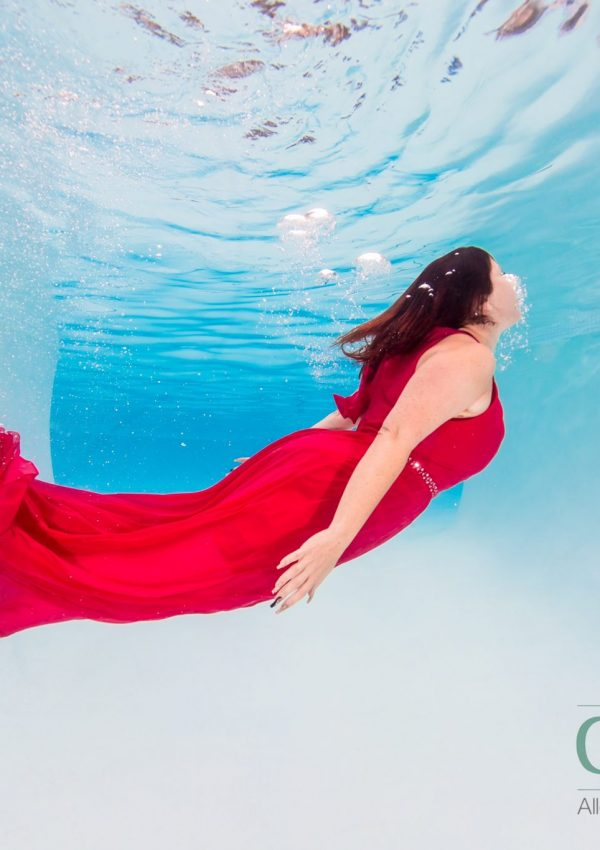 Summer In Clinique: What It Feels Like To Be A Mermaid