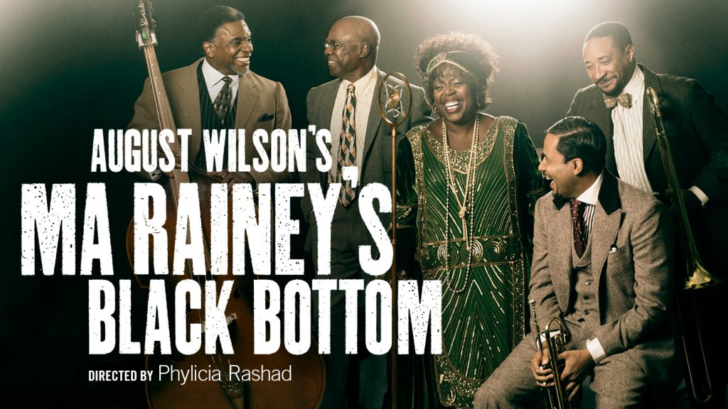 August Wilson's, Mark Taper Forum, Play, Los Angeles