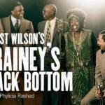 August Wilson's 'Ma Rainey's Black Bottom' at the Mark Taper Theatre