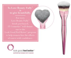 It Cosmetics, Makeup, Brush, BCA