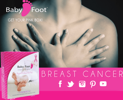Baby foot, peel, beauty, BCA