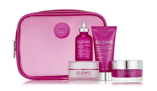 elemis, skincare, BCA