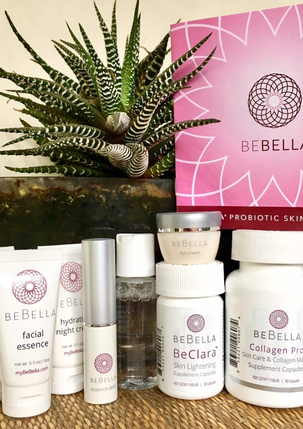 BeBella Probiotic Skincare: Harnessing Beauty From The Inside Out