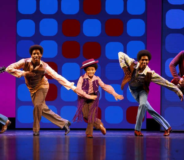 Motown The Musical Will Have You Dancing In Your Seat