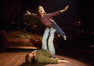 Fun Home, Broadway