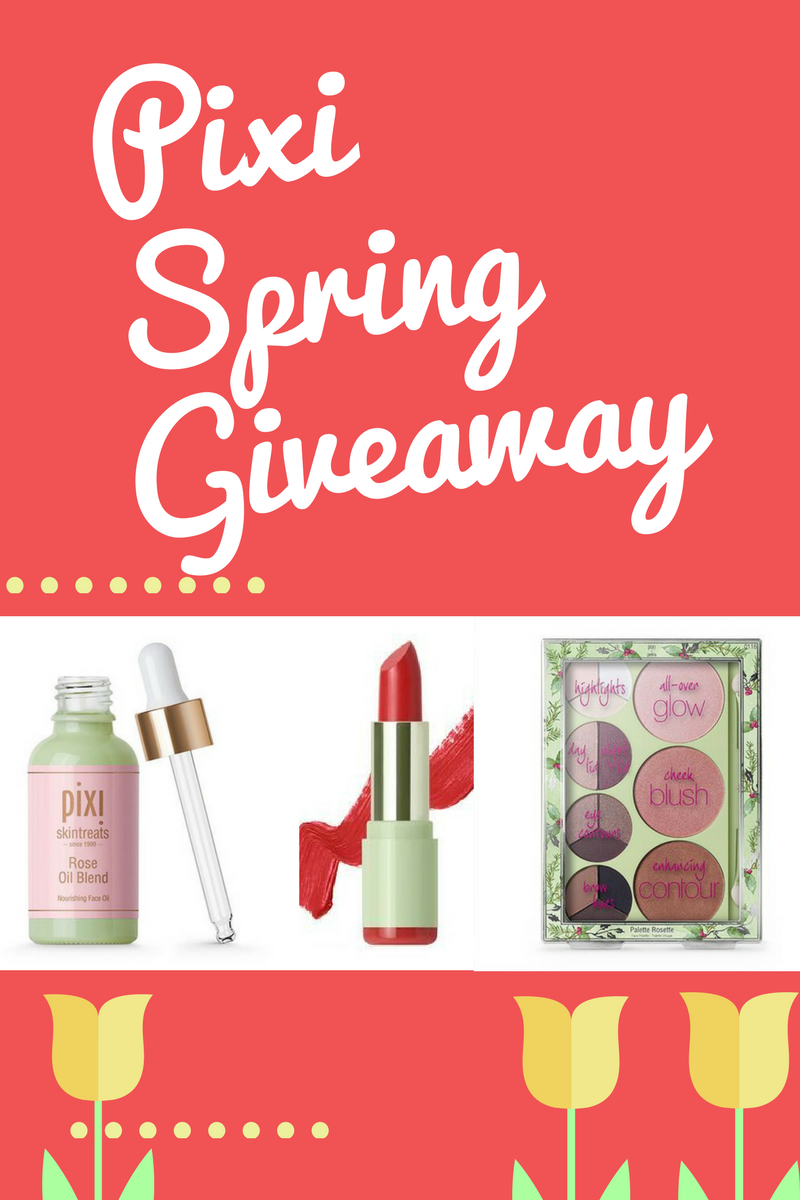 Beauty, Giveaway
