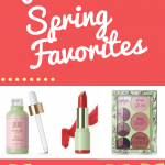 Roses Are In Bloom: Pixi Spring Beauty Giveaway (5 Winners)