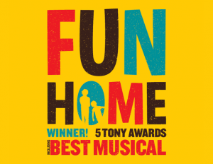 Fun Home, Broadway, Theater