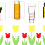 Spring Into Wellness With Clarins Body Fit Giveaway