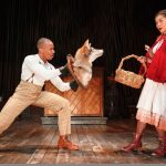 A Fresh Spin on 'Into The Woods' is Now Playing at the Ahmanson Theatre in DTLA