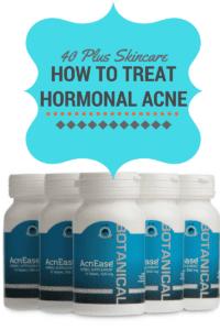 40 Plus, Skincare, Acne