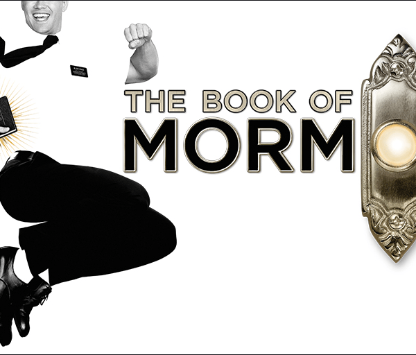 The Book of Mormon: As Entertaining & Irreverent As Ever