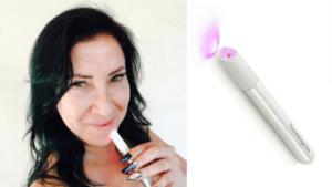 Neutrogena Light Therapy Acne Spot Treatment